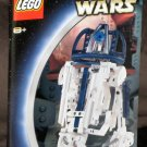Lego Technic 8009 Star Wars R2-D2 Instruction Manual Only Book Booklet