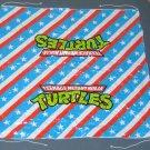 TMNT Lot Don's Pizza Powered Parachute 1992 5314 Sewer Vehicle Teenage Mutant Ninja Turtles 2004