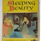 Vintage Jaymar Sleeping Beauty 100 Piece Jigsaw Puzzle Gown For Briar Rose Walt Disney 1959 COMPLETE
