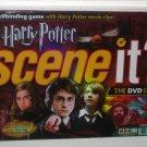 Harry Potter Edition Scene It? The DVD Trivia Game Mattel H1313 Goblet of Fire 2005 NIB