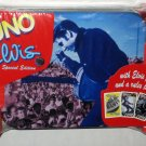 Elvis Presley Special Edition UNO Card Game in Tin SEALED Mattel 42541 2000