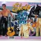 Elvis Presley Mix N Match Magnetic Dress Up Fun Doll Ata-Boy Inc 1995 Factory Sealed