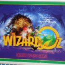 The Wizard of Oz Family Board Game 100th Anniversary 1999 COMPLETE Dorothy Scarecrow Cowardly Lion
