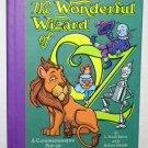 The Wizard of Oz Book Lot Pop Up Wonderful Marvelous Land Magic L Frank Baum