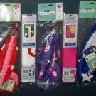 Lot 20 Decorative Garden Flags (2) + Wind Twirlers Spinners (3) Valentine Easter Patriotic NIP