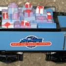 Rudolph Red Nose Express Train Freight Car Gifts Presents Island Misfit Toys Playing Mantis 2001
