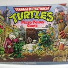 TMNT Teenage Mutant Ninja Turtles Pizza Power Board Game 1987 Mirage Studios Cowabunga COMPLETE