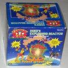 Captain Planet and Planeteers Dukes Exploding Reactor Eco-Villain Playset Nukem Tiger Toys 80-724