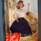 Lucy&#39;s Italian Movie Doll Lucille Ball I Love Lucy Ricardo Mattel 25527 Episode 150 Grapes MIB