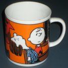 Charlie Brown Ceramic Coffee Mug Cup Peanuts Gang Peppermint Patty Marcie Drinking