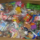 McDonald's Happy Meal Toy Lot 200+ Disney Barbie Hot Wheels Teenie Beanies Lion King 2 Tamagotchi