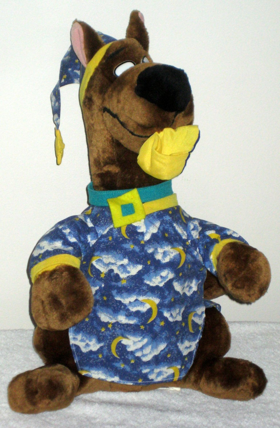 Toys For Bedtime : Sold out bedtime scooby doo plush stuffed animal inch