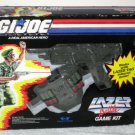 GI Joe Lazer Battle Game Kit Tag Field Unit Gun Target Infrared Beam Unused Complete 1987