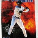 Ken Griffey Jr Kellogg's Poster Kid Dynomite Junior Seattle Mariners 1993 Cereal Promo