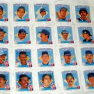 New York Yankees Kenner Starting Lineup Talking Baseball Cards Team Set Don Mattingly Henderson