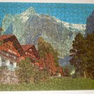 Vintage Tuco 350 to 400 Piece Jigsaw Puzzle Lot of 3 Switzerland Italy Austria 5980-L COMPLETE