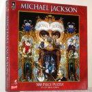 Michael Jackson Dangerous Album Cover 500 Piece Jigsaw Puzzle Bepuzzled 33224 COMPLETE