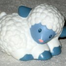 Replacement Sheep Lamb Figure Fisher Price Little People Christmas Story Nativity 2005