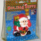 Holiday Buddy Book Lights Santa Claus Reindeer Christmas Stocking Stuffer Battery Operated Axis NIP