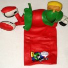 Marvin the Martian TV Guide Remote Control Holder Looney Tunes 1999