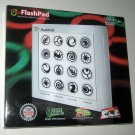 FlashPad Flash Pad Electronic Light & Touch Games Toy Element Company NIB New in Box