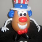 Patriotic Mr Potato Head Uncle Sam American Classic CVS Exclusive 6753 Hasbro 2001