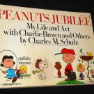 Peanuts Gang Charlie Brown Lot Super Book of Things to Do and Collect Snoopy Softcover Paperback