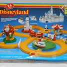Disneyland Motorized Train Play Set Never Used Playmates 7900X 1986 Disney Mickey Mouse Theme Park