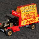 Matchbox YPC03-M Coca-Cola 1920 Mack AC Truck Coke Die-Cast Stoneliegh Pharmacy NIB
