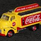 Matchbox YYM96546 Coca-Cola 1948 GMC COE Delivery Truck Coke Die-Cast 1/43 Scale NIB
