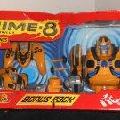 Prime 8 Eight Action Gorilla Remote Controlled Robot Bonus Pack with Mini Bossa Nova Robotics 10501