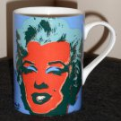 Blue Mug + Shot Red Marilyn Monroe 1964 550 Piece Jigsaw Puzzle Andy Warhol 2318-2 Ceaco NIB