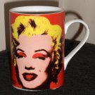 Orange Mug + Shot Red Marilyn Monroe 1964 550 Piece Jigsaw Puzzle Andy Warhol 2318-2 Ceaco SEALED