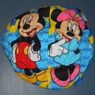 Official Balzac 15 Inch Balloon Ball Disney World Exclusive Mickey Minnie Mouse Donald Daisy Duck