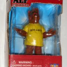 ALF 3½ Inch Got Cat PVC Figure Figurine Gordon Shumway Alien Life Form TV Character NIB 2002