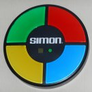 Simon 1897 Electronic Memory Game Digital Screen Battery Operated Hasbro