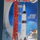 Erector Space Center Special Edition Building Set 0521 Meccano 688 Parts NIB Factory Sealed