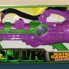 The Incredible Hulk High Powered Water Cannon Squirt Gun 35 Inch Toy Biz 70511 Marvel Comics Movie