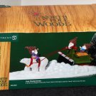 Department Dept 56 North Pole Woods Polar Plowing Service Figurine 56.56929