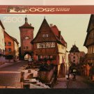 Grand Rothenberg Germany 2500 Piece Jigsaw Puzzle 4270-12 MB Milton Bradley 1982 NIB SEALED