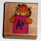Garfield the Cat A+ Rubber Stampede Stamper Stamp A291-C Cartoon Character