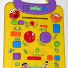 Sesame Street Lot Giggle Silly Sound Station Surprise Elmo Zoe Cookie Monster B9029 Electronic