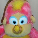 "Vintage 1984 Hasbro Softies Wuzzles Rhinokey 12"" Plush Stuffed Animal Toy Figure Rhinoceros Monkey"