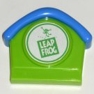 Letter Station Chimney Replacement Part Leap's Phonics Railroad 21025 LeapFrog 2002