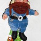 Yukon Cornelius 9 Inch Plush Bean Bag Rudolph Island Misfit Toys Stuffins 1998 NWT Stuffed Toy