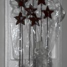 Willow Tree Metal Star Backdrop Susan Lordi Demdaco 26007 with Box 1999
