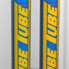 Vintage 1989 Zube Tube Lot of 2 The Ultimate Cosmic Sound Machine Noise Maker Ritam International