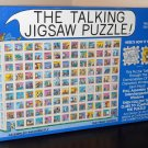 The High School Talking Jigsaw Puzzle 560 Pieces Buffalo Games Don Scott COMPLETE