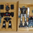 Sun Fang Series 01 Dougram Die-Cast Robot World of the Future 1/72 Scale Takara Combat Armor 1984