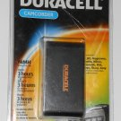 Duracell DR-10 Rechargeable Camcorder Battery NIP